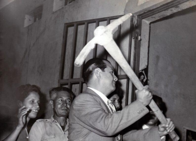 1959. Marzo, 12. Universidad y perezjimenismo