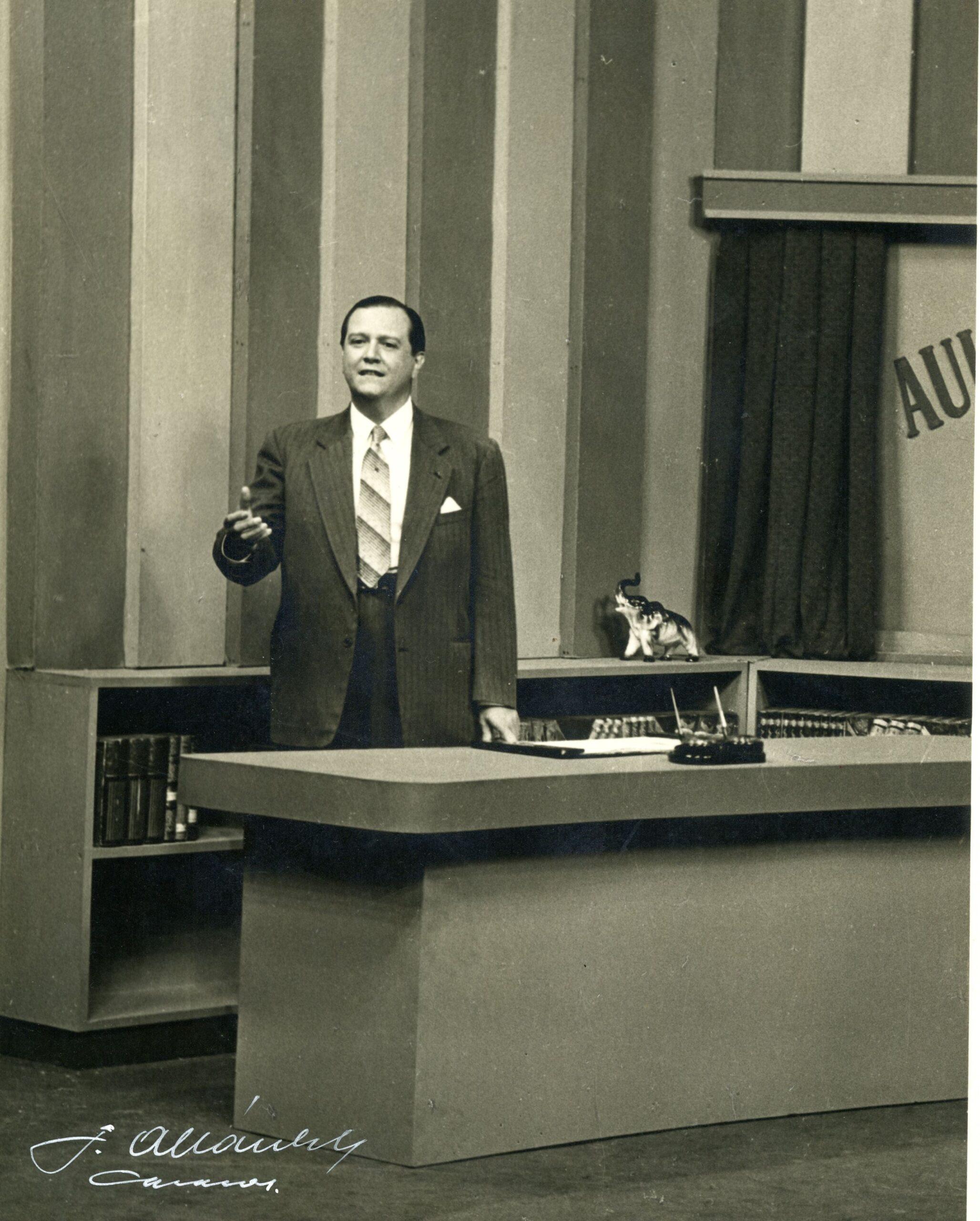 1955. Septiembre, 19. Manuel Vicente de Maya: el testimonio discrepante
