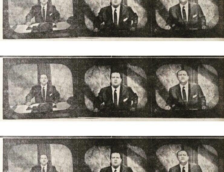 1958. Mayo, 15. Vamos a hacer sólida y estable nuestra democracia