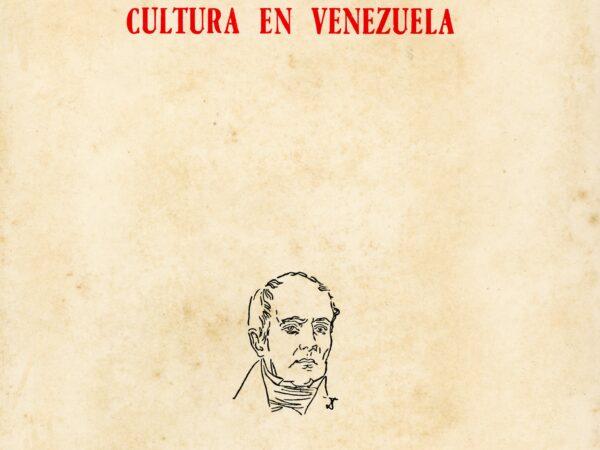 Rafael Caldera - Aspectos sociológicos de la cultura en Venezuela (1956)